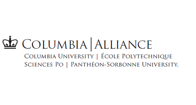 Logo Columbia Alliance